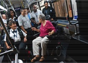 How Transit Agencies are Alleviating Demand for Paratransit Services