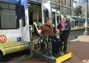 Partnerships, Subsidies Help Curb Paratransit Costs