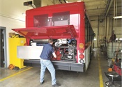 University of Arkansas' Razorback Transit Partners to fill Crucial Need