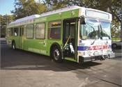 Streamlining the Bus Spec'ing Process