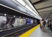 Toronto's Union Station Undergoes Revitalization, Restoration Program