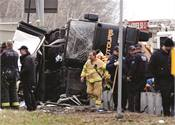 Feds Look to Increase Motorcoach Safety