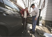 Meeting the mobility needs of America's aging population