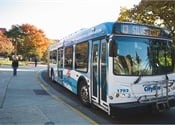 Leveraging IoT to Modernize Small City Public Transit Systems