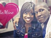 Marketing campaign spreads 'love' to boost bus, rail ridership