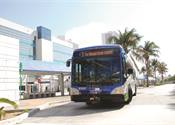 Miami-Dade Bus Fleet Enhancements Help Curb Costs, Emissions