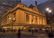 Grand Central Terminal Endures as Transportation Icon