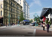 Streetcar design, tech advances give owners greater flexibility in alignments