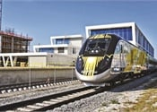 Florida's Brightline to Boost Intercity Train Travel