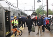 Maryland's MARC Railroad Upgrades Fleet, Service  to Bolster Ridership