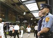 Transit agencies heighten security in wake of bin Laden killing
