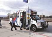 Travel Training Options Help Take the Pressure Off Paratransit Services