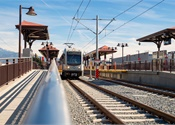 Rail Project Profiles 2016: Denver, L.A., Chicago and Kansas City