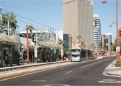 2017 Rail Project Focus: Detroit, Phoenix, and Seattle
