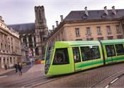 Alstom's Light Rail Advances Ripe for North American Market