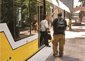 DART rail — a case study in innovation and service