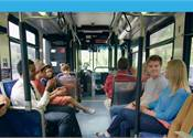Transit systems tap video's storytelling ability to attract, inform riders