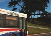 A Closer Look at  Rural Transit Systems