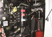 Firetrace provides reliable, cost-effective automatic fire suppression systems