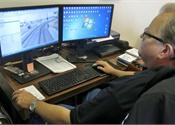 San Diego MTS adopts LiDAR technology to enhance track assessment