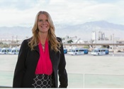 Q&A: Lauren Skiver, GM/CEO of SunLine Transit Agency