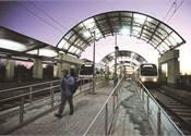 Consultant Achievements: DART Green Line extension