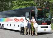 Stout's Transportation: Forward Thinking and a Passion to 'Be the Best'