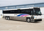 NJ TRANSIT to add 772 MCI Commuter Coaches