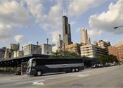 Motorcoach Express Services Flourish