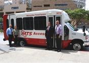 Fleet, Route Updates Help San Diego MTS' Adapt to Service Demands
