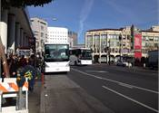 San Francisco Proposal Allows Muni, Private Carriers to Share Stops