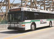 Washington State enhances transit driver safety monitoring