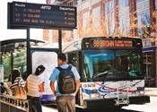 Universities, Transit Partner to Share Strengths
