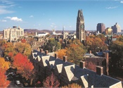 Yale Turns to Hybrid Tech to Meet Sustainability Goals
