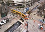 Construction Firm  Building America's  Transit Future