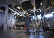 Apprenticeships Help Relieve Transportation's Technician Shortages