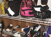 Transit systems reunite owners with lost items