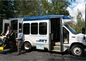 2015 Paratransit Survey: Growing Demand for Service Tops Challenges