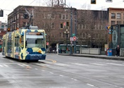 First Hill Streetcar Launch Moves Seattle Closer to Connected System