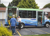 2016 Paratransit Survey: Soaring Costs, Demand Remain Key Issues