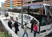 Motorcoach Operators, Public Transit Teaming to Offer More Options