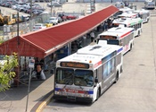 2016 Top 100 Bus Fleets Survey: Stepping Up to Solve First Mile, Last Mile Issue
