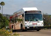 2013 Top 100 Transit Bus Fleets: Innovate with Tech, Green Vehicles