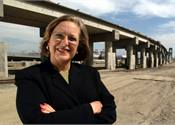 2014 Women In Transportation: Sallye Perrin