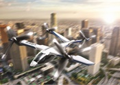 Charging tech key to bringing urban air mobility to the masses