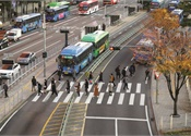 Exclusive: How cities around the globe approach 'new mobility'