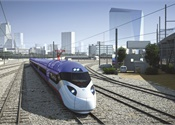 High-Speed Rail: At a Crossroads