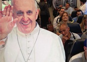 SEPTA Looks to Past Experience to Develop Papal Visit Service Plan
