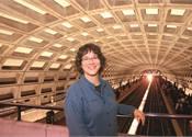 2012 Women In Transportation: Lisa Farbstein