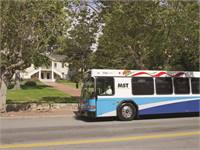 How 'Safety Blitzes' Help Test Bus Operators for Compliance